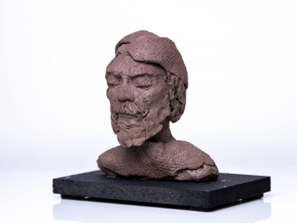 thumbnail galerie sculpture terre cuite Afghanistan terres ethniques by Anne Requillart